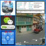 Inseguitore di GPS con il buon prezzo e vestito impermeabile per il motociclo Vehicl ed il grande camion (MT05-Su)