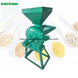 La Chine Mini broyeur à grains de maïs un broyeur à marteaux concasseur Machine