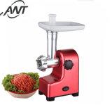 600W de gran rendimiento de la máquina cortadora de carne Carne molinillo de pimienta