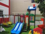 Fabricante de confortáveis Kids parque ao ar livre -- Parque Vegetais Series