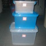Usado o molde para a caixa (F131-1-2-3)