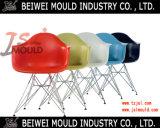 Injeção de plástico Modern Charles Emes Arm / Armless Chair Mold
