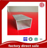 Best-Sale-Alumínio-Teto-Perfil-revestimento-Material-instalação em pó Revestimento, ruptura térmica, anodização, polimento de prata, polimento dourado
