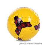 Sfera di calcio antisdrucciolevole senza giunte di 5# TPU per gli sport del banco