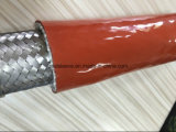 ガラス繊維MaterialおよびInsulation Sleeving Type Fiberglass Sleeving