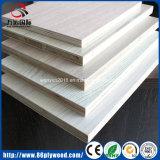 madeira compensada do anúncio publicitário do núcleo do Poplar do material de construção de 1220*2440mm