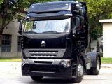 Sinotruk HOWO-A7 트랙터 트럭 4X2 Zz4187m3517n1b 최신 판매