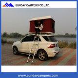 Tenda dura dell'automobile di campeggio della parte superiore 4WD 4X4 del tetto delle coperture da vendere
