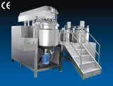 Cream Vacuum Emulsification Machine (Zrj-100L)