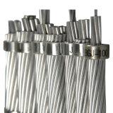 アルミニウム覆われた鋼鉄繊維ワイヤー、アルミニウムワイヤー、繊維ワイヤー
