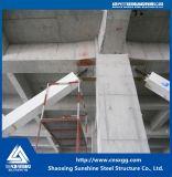 Structure en acier Dissipation d'énergie Brace