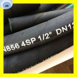 優れた品質のMultispiralの油圧ホースDIN 20023 En 856 4sp