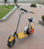 Motorino diritto dei capretti 2 del gas poco costoso della rotella da vendere Et-GS010