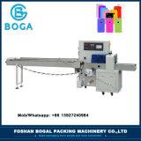 Tipo semiautomatico macchina imballatrice della cassa del telefono delle cellule del fornitore della Cina