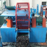Tyre residuo Shredder/Tyre Recycling Plant/Used Tire Shredder Machine da vendere