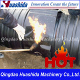 帯の溶接まっすぐな接合箇所の熱-縮みやすい袖(HTLP60 HTLP80)