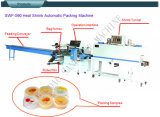 Swf-590 Automatische de Kop van de pudding en van de Gelei krimpt Verpakkende Machine