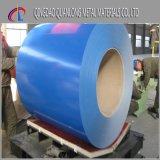 Dx51d Z275 Prepainted a bobina de aço galvanizada