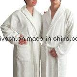 100%年の綿の柔らかい女性の浴衣