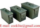 Nous / munitions militaires de l'OTAN peut Boîte de munitions militaires peuvent - M19A1/M2A1/PA108