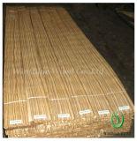 Le zèbre en bois de placage (0,6 mm)