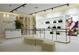 女性ハンドバッグの店の家具、表示据え付け品のためのゴンドララック