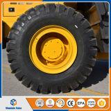 Frontal Radlader du chargeur Zl50 de roue de la Chine avec le pneu