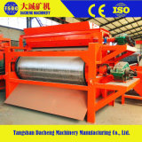 CTB-1018 Iron Ore Drum Magnetic Separator