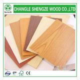 Hoher Verkaufs-glattes fantastisches Furnierholz