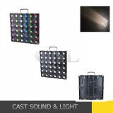 Самый новый свет матрицы 36PCS 3W RGBWA СИД для диско этапа
