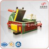 최신 판매 차 바디 금속 작은 조각 압박 포장기 (YDT-400A)