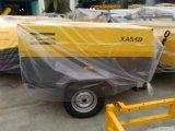 Diesel compresor de aire Atlas Copco