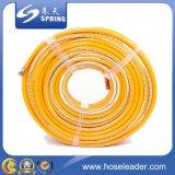 Boyau flexible à haute pression de PVC de jet d'agriculture chaude de vente