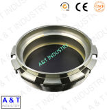 Bâti d'alliage d'aluminium de précision de qualité fabriqué en Chine