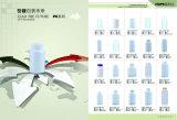 Bouteille de tablette de la médecine 250ml de pharmacie avec les chapeaux réversibles ouverts faciles