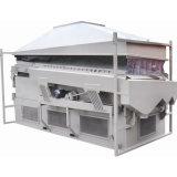 カシア桂皮のシードのそば粉のひよこ豆の重力の分離器表機械