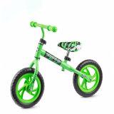 Новая модель наилучшим образом дети баланс Bike / 12 мини-Baby баланс велосипед / дешевые детей баланса на велосипеде с логотип для продажи