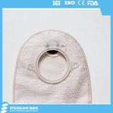 カーボンフィルター(SKU2039145)が付いている閉じるColostomy袋の二つの部分から成ったタイプ