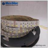 Tira flexible del LED de tira de la luz del fabricante competitivo SMD3528 LED de China