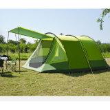 6+人のキャンプのためのB2bの製造業者の工場B2bトンネルのテント