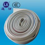 Трубы шланга PVC земледелия 3 дюймов гибкие суша пожарные рукава