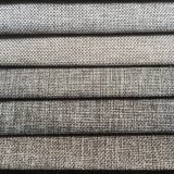 Two Tones Yarn Woven Sofa Fabric with Cheap Price for MID East Market (270)