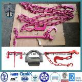 Dehnbare peitschenketten-verbindliche Kette