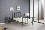 Antikes industrielles Art-Metalldoppeltes Bett (OL17134)