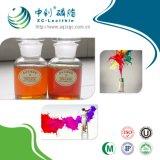 大豆のレシチン製造業者か工場-オイルの溶ける透過大豆のレシチン液体