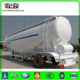 대량 시멘트 수송 트럭