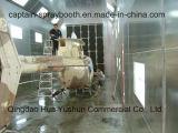Großer Spray-Stand des Kapitän-Industrial Auto Coating Equipment
