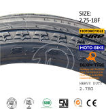 مصنع درّاجة ناريّة إطار يثنّى رياضة إطار العجلة جبهة إطار [3لين] 2.75-18