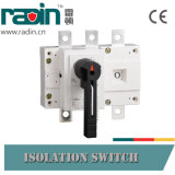 Rdgl-125A de Schakelaar van de isolator, de Schakelaar van de Isolatie 3p/4p