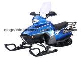 Snowmobile pratico automatico ed elettrico Skidoo di 200cc di Startc dell'azionamento Chain